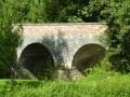 Le pont au Moulin de Soulme