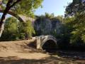 Les deux ponts de Pierre-Perthuis