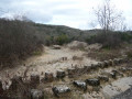 Grande boucle Bois de Païolive et Ruisseau du Granzon