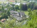 Le prieuré d'Anseremme