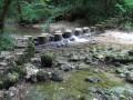 Le Ravin du Puits Noir et le Belvédère du Tourbillon