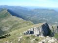 Le sommet de Couard