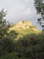 Le sommet de Saint Chamant
