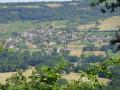 Le Village de Sait-Denis de Vaux