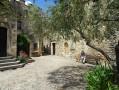 Les Rochers de Castelviel à Aiguèze