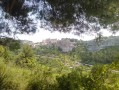 Les-Baux-de-Provence et ses alentours