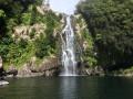 Bassins et cascades sur la Rivière Sainte-Suzanne
