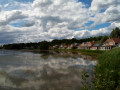 De l'Abbaye de Vauclair au Lac d'Ailette, le village disparu
