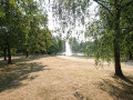 Anderlecht Neerpede, le long du ruisseau