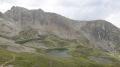 Lacs de Prals par la Baisse de Férisson et la Cime de la Valette de Prals