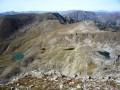 Traversée du Mont Pépoiri