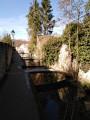Les petits ponts de Chevreuse