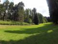 Les plaines de l'Arboretum