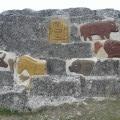 Les roches sculptées