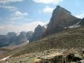 Wenkchemna Pass par la Vallée des Ten Peaks