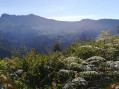 Les villages de Cilaos et de Bras Sec