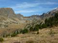 Tosa de Siscaro et Pic de la Cabaneta par le Vall d'Incles