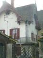 Maison bourgeoise au Murger