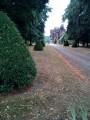 Rives de La Seine, Forêt de Roumare et châteaux autour de Sahurs
