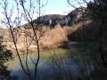 Méandre de l'Hérault