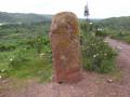 Menhir N° 4 de Vilarinha