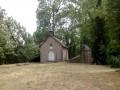 Nouvelle église Sant-Marc