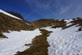 Le Col de Portet d'Aspet - Le Pic de Paloumère