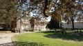 Parc des anciennes mairies à Nanterre