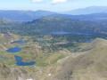 Ascension du Carlit et tour des lacs