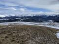 Pic Fourcat du Col de Marmare