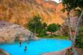 San Juan de Chuccho - Cabanaconde via l'Oasis de Sangalle