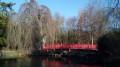 Le Parc de Boulogne et le quartier des Menus