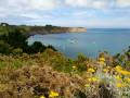 Belle-Île en Mer : Grand Cosquet - Locmaria