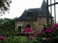 Lavoirs, châteaux et puys autour d'Ayen