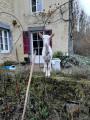 Boucle au départ d'Omezée, le plus petit village de Belgique