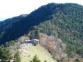 Daïbosatsu-tôgé depuis Senzan