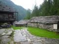 Oreste Hütte - Refuge Pastore