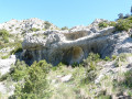 Rochers de Baude et Gorges de Badarel