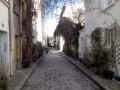 Sur les pas de Georges Brassens : Montparnasse, Plaisance et Brancion