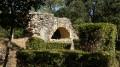 Ruine aqueduc