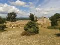 Le Camp de César à Laudun-L'Ardoise