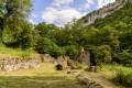 Moulin du Saut et Moulin de Tournefeuille par le causse
