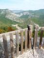Le plateau de Montcalmès
