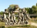 De Lagny-sur-Marne à Meaux