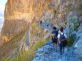 Cabanaconde - San Juan de Chuccho par le canyon