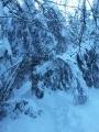 Ovifat, lorsque la neige est au rendez-vous