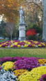 Autour des parcs et jardins de la Ville de Sens