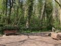 Camp romain, Orangerie, golf à Stadt