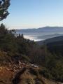 Un des plus jolis point de vue de cette randonnée