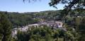 Un des point de vue sur Bouillon